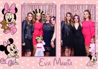 Cabina Foto Showtime - MAGIC MIRROR - Eva Maria - Botez - Restaurant OK Ballroom (49)