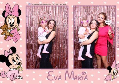 Cabina Foto Showtime - MAGIC MIRROR - Eva Maria - Botez - Restaurant OK Ballroom (50)