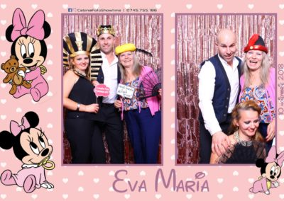 Cabina Foto Showtime - MAGIC MIRROR - Eva Maria - Botez - Restaurant OK Ballroom (68)