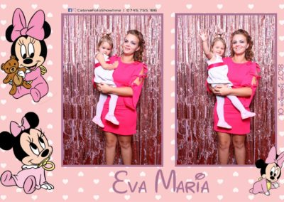 Cabina Foto Showtime - MAGIC MIRROR - Eva Maria - Botez - Restaurant OK Ballroom (7)