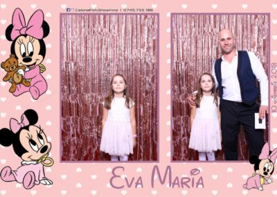 Cabina Foto Showtime - MAGIC MIRROR - Eva Maria - Botez - Restaurant OK Ballroom (71)