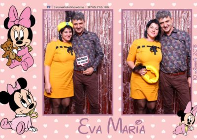 Cabina Foto Showtime - MAGIC MIRROR - Eva Maria - Botez - Restaurant OK Ballroom (78)