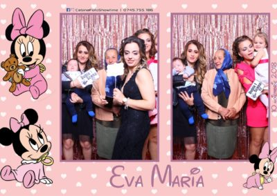 Cabina Foto Showtime - MAGIC MIRROR - Eva Maria - Botez - Restaurant OK Ballroom (8)