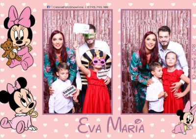 Cabina Foto Showtime - MAGIC MIRROR - Eva Maria - Botez - Restaurant OK Ballroom (83)