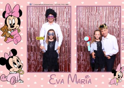 Cabina Foto Showtime - MAGIC MIRROR - Eva Maria - Botez - Restaurant OK Ballroom (84)