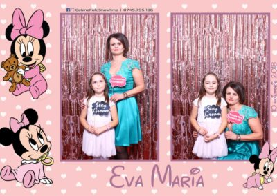 Cabina Foto Showtime - MAGIC MIRROR - Eva Maria - Botez - Restaurant OK Ballroom (89)