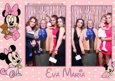 Cabina Foto Showtime - MAGIC MIRROR - Eva Maria - Botez - Restaurant OK Ballroom (9)