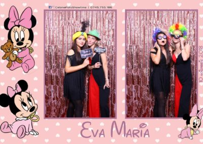 Cabina Foto Showtime - MAGIC MIRROR - Eva Maria - Botez - Restaurant OK Ballroom (93)
