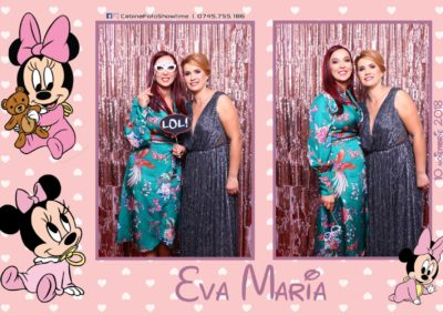 Cabina Foto Showtime - MAGIC MIRROR - Eva Maria - Botez - Restaurant OK Ballroom (95)