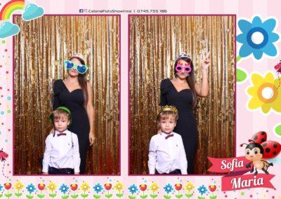 Cabina Foto Showtime - MAGIC MIRROR - Sofia Maria - Botez - Restaurant OK Ballroom (1)