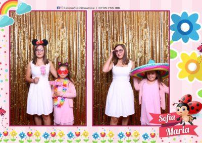 Cabina Foto Showtime - MAGIC MIRROR - Sofia Maria - Botez - Restaurant OK Ballroom (13)
