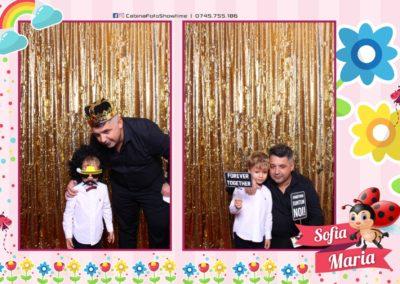 Cabina Foto Showtime - MAGIC MIRROR - Sofia Maria - Botez - Restaurant OK Ballroom (16)