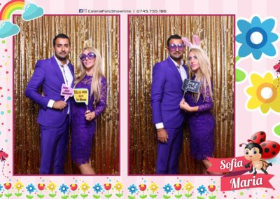 Cabina Foto Showtime - MAGIC MIRROR - Sofia Maria - Botez - Restaurant OK Ballroom (17)