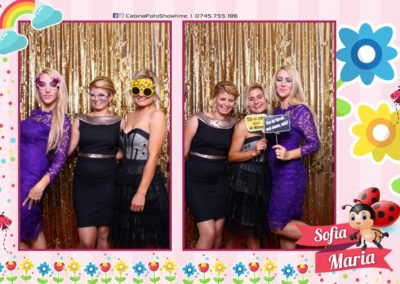 Cabina Foto Showtime - MAGIC MIRROR - Sofia Maria - Botez - Restaurant OK Ballroom (18)