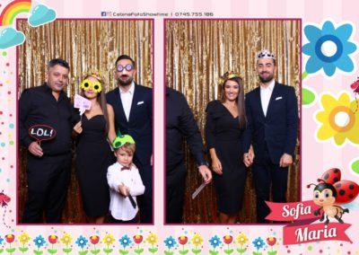 Cabina Foto Showtime - MAGIC MIRROR - Sofia Maria - Botez - Restaurant OK Ballroom (19)