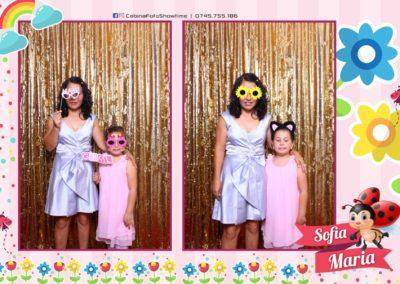 Cabina Foto Showtime - MAGIC MIRROR - Sofia Maria - Botez - Restaurant OK Ballroom (2)