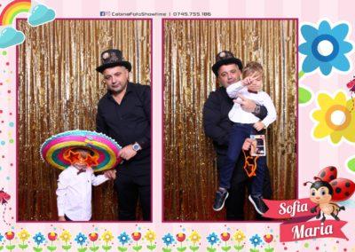 Cabina Foto Showtime - MAGIC MIRROR - Sofia Maria - Botez - Restaurant OK Ballroom (20)