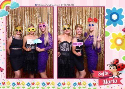Cabina Foto Showtime - MAGIC MIRROR - Sofia Maria - Botez - Restaurant OK Ballroom (28)