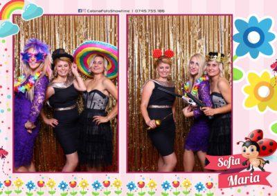 Cabina Foto Showtime - MAGIC MIRROR - Sofia Maria - Botez - Restaurant OK Ballroom (29)