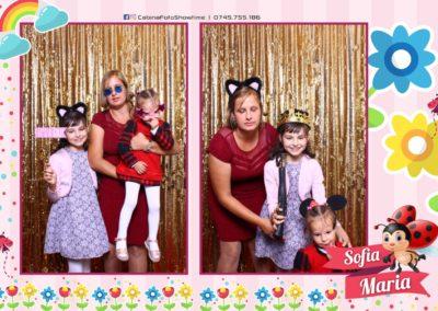 Cabina Foto Showtime - MAGIC MIRROR - Sofia Maria - Botez - Restaurant OK Ballroom (3)