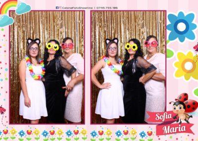 Cabina Foto Showtime - MAGIC MIRROR - Sofia Maria - Botez - Restaurant OK Ballroom (30)