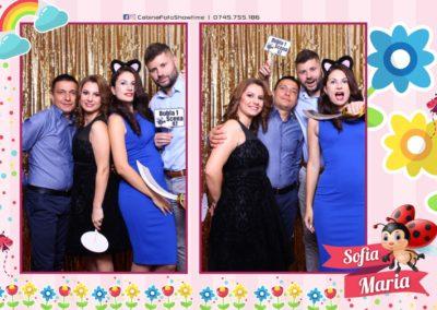 Cabina Foto Showtime - MAGIC MIRROR - Sofia Maria - Botez - Restaurant OK Ballroom (32)