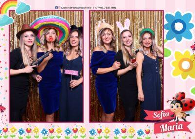 Cabina Foto Showtime - MAGIC MIRROR - Sofia Maria - Botez - Restaurant OK Ballroom (36)