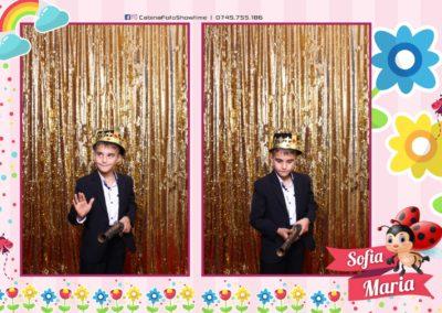 Cabina Foto Showtime - MAGIC MIRROR - Sofia Maria - Botez - Restaurant OK Ballroom (4)