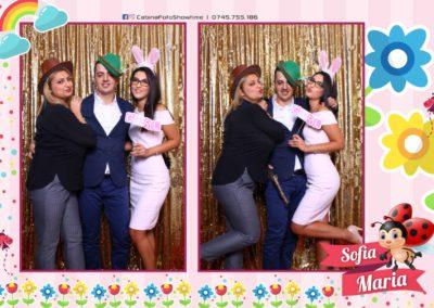 Cabina Foto Showtime - MAGIC MIRROR - Sofia Maria - Botez - Restaurant OK Ballroom (42)