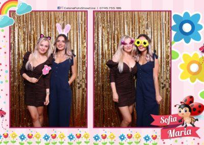 Cabina Foto Showtime - MAGIC MIRROR - Sofia Maria - Botez - Restaurant OK Ballroom (45)