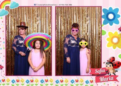 Cabina Foto Showtime - MAGIC MIRROR - Sofia Maria - Botez - Restaurant OK Ballroom (47)