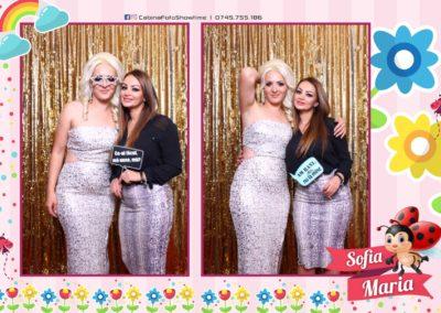 Cabina Foto Showtime - MAGIC MIRROR - Sofia Maria - Botez - Restaurant OK Ballroom (5)