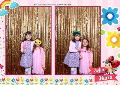 Cabina Foto Showtime - MAGIC MIRROR - Sofia Maria - Botez - Restaurant OK Ballroom (52)