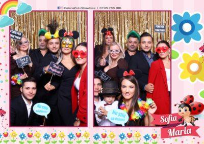 Cabina Foto Showtime - MAGIC MIRROR - Sofia Maria - Botez - Restaurant OK Ballroom (53)