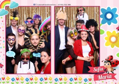 Cabina Foto Showtime - MAGIC MIRROR - Sofia Maria - Botez - Restaurant OK Ballroom (55)