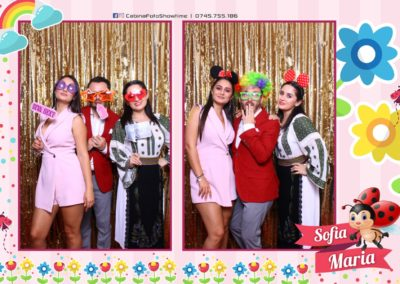 Cabina Foto Showtime - MAGIC MIRROR - Sofia Maria - Botez - Restaurant OK Ballroom (59)