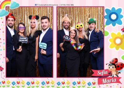 Cabina Foto Showtime - MAGIC MIRROR - Sofia Maria - Botez - Restaurant OK Ballroom (6)