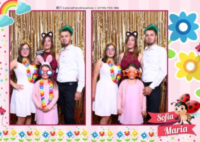 Cabina Foto Showtime - MAGIC MIRROR - Sofia Maria - Botez - Restaurant OK Ballroom (66)
