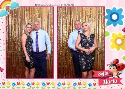 Cabina Foto Showtime - MAGIC MIRROR - Sofia Maria - Botez - Restaurant OK Ballroom (7)