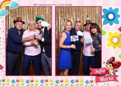 Cabina Foto Showtime - MAGIC MIRROR - Sofia Maria - Botez - Restaurant OK Ballroom (72)