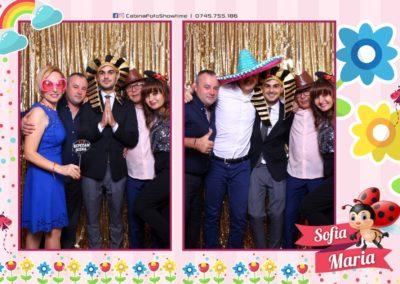 Cabina Foto Showtime - MAGIC MIRROR - Sofia Maria - Botez - Restaurant OK Ballroom (73)