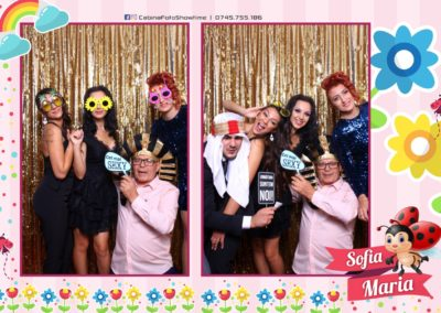 Cabina Foto Showtime - MAGIC MIRROR - Sofia Maria - Botez - Restaurant OK Ballroom (74)