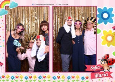 Cabina Foto Showtime - MAGIC MIRROR - Sofia Maria - Botez - Restaurant OK Ballroom (75)