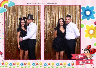 Cabina Foto Showtime - MAGIC MIRROR - Sofia Maria - Botez - Restaurant OK Ballroom (78)
