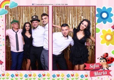 Cabina Foto Showtime - MAGIC MIRROR - Sofia Maria - Botez - Restaurant OK Ballroom (79)