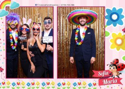 Cabina Foto Showtime - MAGIC MIRROR - Sofia Maria - Botez - Restaurant OK Ballroom (8)