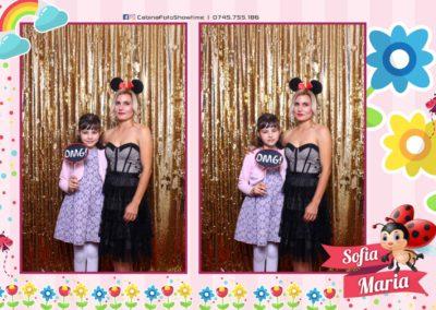 Cabina Foto Showtime - MAGIC MIRROR - Sofia Maria - Botez - Restaurant OK Ballroom (80)