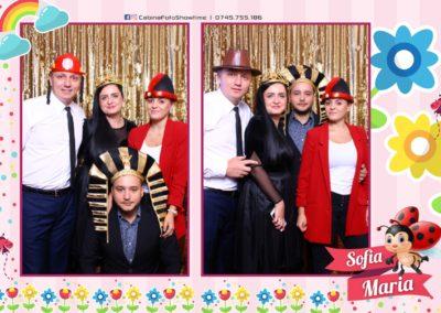 Cabina Foto Showtime - MAGIC MIRROR - Sofia Maria - Botez - Restaurant OK Ballroom (85)