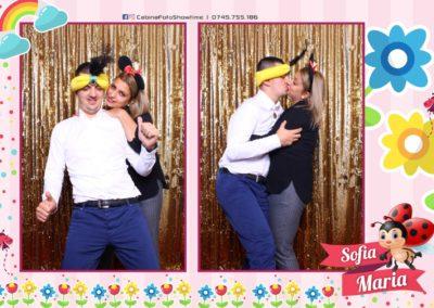 Cabina Foto Showtime - MAGIC MIRROR - Sofia Maria - Botez - Restaurant OK Ballroom (89)