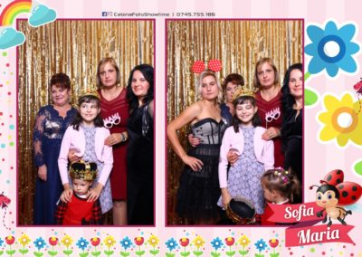 Cabina Foto Showtime - MAGIC MIRROR - Sofia Maria - Botez - Restaurant OK Ballroom (9)